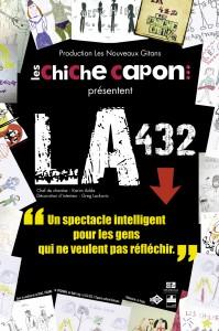 LA432