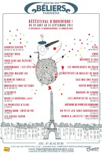 BEEESTIVAL D'OUVERTURE
